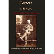 Potters, Miners, World War One Drivers: Josiah Nixon of Hemsworth & Family (1730-1940)