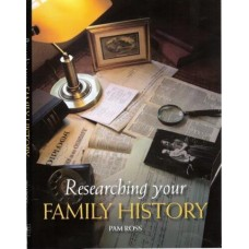 Researching  your Family History