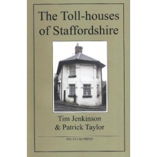 The Toll-houses of Staffordshire