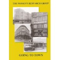 Going to Town - A reminiscence about the many well-known and loved shops of Coventry in the 20th century