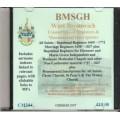 West Bromwich Parish register transcripts