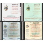 Birmingham, Staffordshire, Warwickshire and Worcestershire MIs - Special bulk buy offer