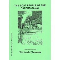 The Boat People of the Oxford Canal