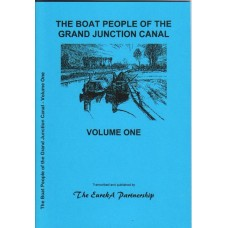 Boat People of Grand Junction Canal Vol One