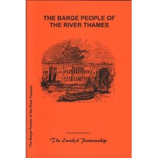 The Barge People of The River Thames