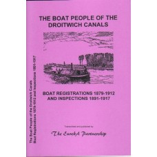 The Boat People of the Droitwich Canals
