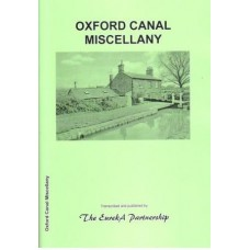 Oxford Canal Miscellany