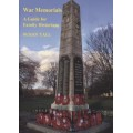 War Memorials A Guide for Family Historians