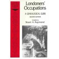 Londoners' Occupations - A Genealogical Guide