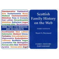 Scottish Family History on the Web