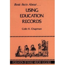 Basic Facts about...Using Education Records