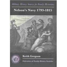 Nelson's Navy 1793-1815