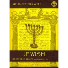 My Ancestors were Jewish
