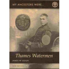 My Ancestors were Thames Watermen