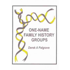 One Name Family History Groups