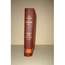 Visitation of Warwickshire - 1619, Harleian Society (1877)