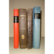 A History of Birmingham, William Hutton (1781, 1783, 1819 and 1835)
