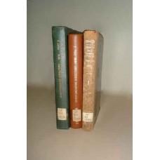 Parson &  Bradshaw - Staffordshire Directory (1818) - Download