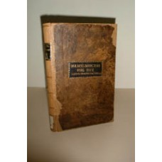 Holden's Annual Directory (1816/1817)