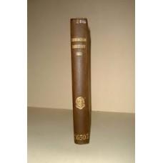Wrightson's Triennial Directory of Birmingham (1833)