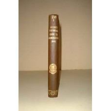 Allen's Pictorial Guide of Birmingham (1849)