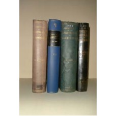 Compendium set - History of Birmingham Corporation (1838 - 1915)