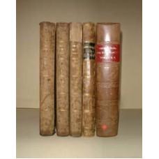 Birmingham Faces and Places (1889 - 1894) - Compendium set