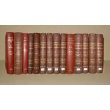 Collections for a History of Staffordshire, William Salt Archaeological Society, Second Series, Vols 1-12
