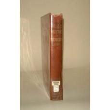 Kellys Directory of Warwickshire (1896)