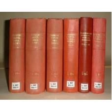 Warneford Hospital Reports (1854 -1940 )
