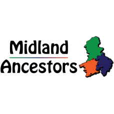 Midland Ancestors Websites