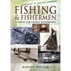 Fishing & Fishermen (Paperback) Martin Wilcox