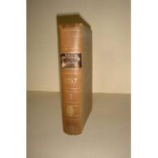 Gentleman's Magazine (1737) - Download