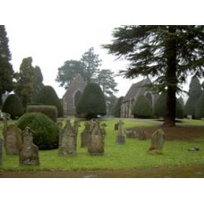 Warwickshire Cemetery Index - (2005) - Collaboration With BMSGH - CD