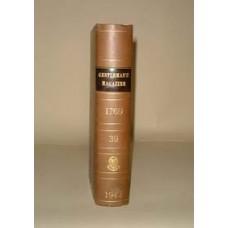 Gentleman's Magazine (1769) - Download