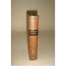Gentleman's Magazine (1751) - Download