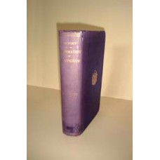 History Of The Corporation Of Birmingham, Vol. 4 : 1900-1915 (1923) - Download