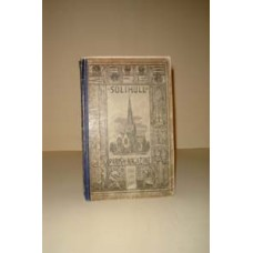 Parish Magazine for Solihull (1880 - 1882) - CD