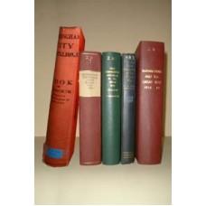 Birmingham In World War I - Compendium Set - CD