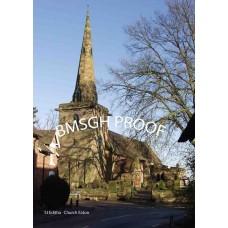 Church Eaton, St. Editha - Church Photo - Download