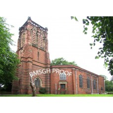 Cradley, St. Peters - Church Photo - Download