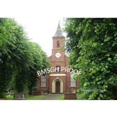 Cradley, Unitarian Church - Church Photo