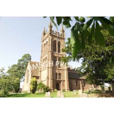 Enville St. Mary - Church Photo - Download
