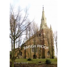 Handsworth, St. Michael - Church Photo