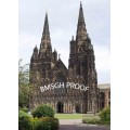 Lichfield Cathedral - Church Photo
