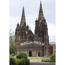 Lichfield Cathedral - Church Photo - Download