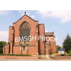 Handsworth, St. Andrews - Church Photo