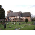 Albrighton St. Mary Magdalene - Church Photo