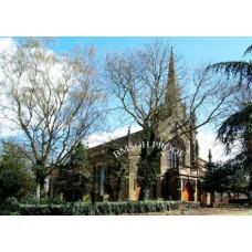 Sedgley All Saints - Church Photo - Download