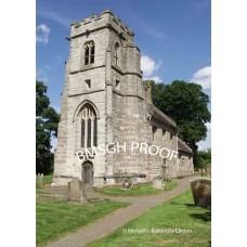 Baddesley Clinton St. Michael - Church Photo - Download